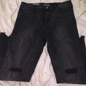 Wild Fable Black Jeans